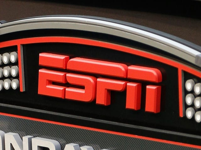 A Running List Of ESPN Layoffs