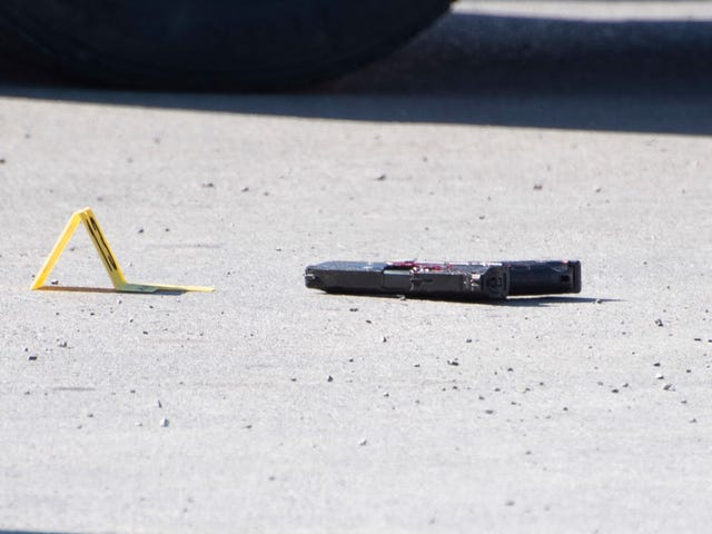 Gunshot-overlevende er traumatiseret i årevis, undersøgelsesresultater