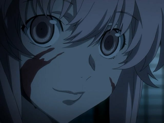I Was (Mostly) Wrong About The Future Diary