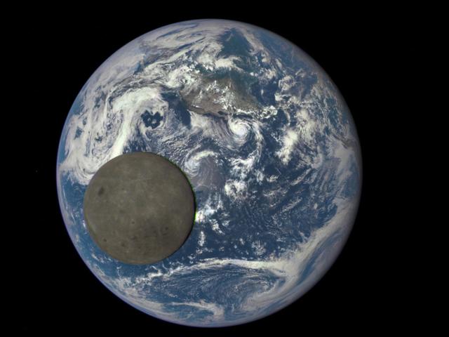 NASAの巨大な新しい画像ライブラリで何時間も自分を魅了