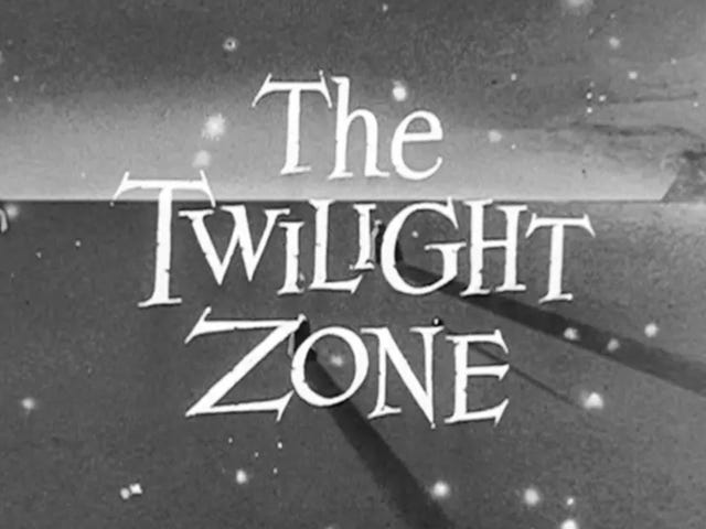 Todo lo que sabemos sobre <i>The Twilight Zone</i> reinicio de <i>The Twilight Zone</i> (Hasta ahora) [Actualizado]