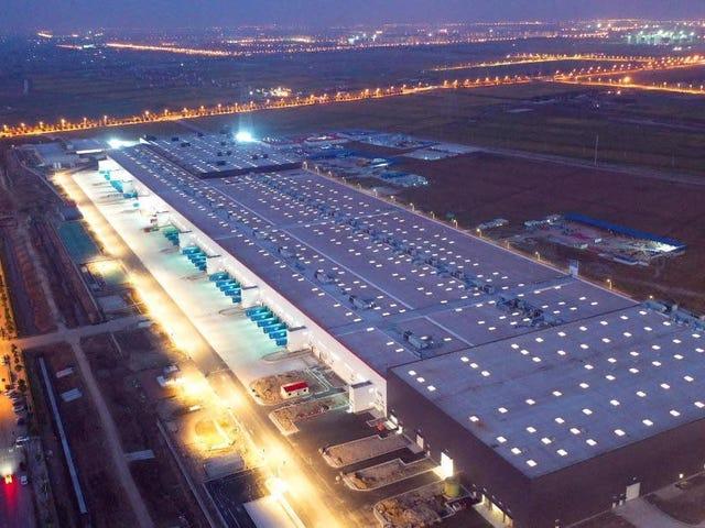 Elon Musk confirma que se construirá Gigafactory europea en Berlín