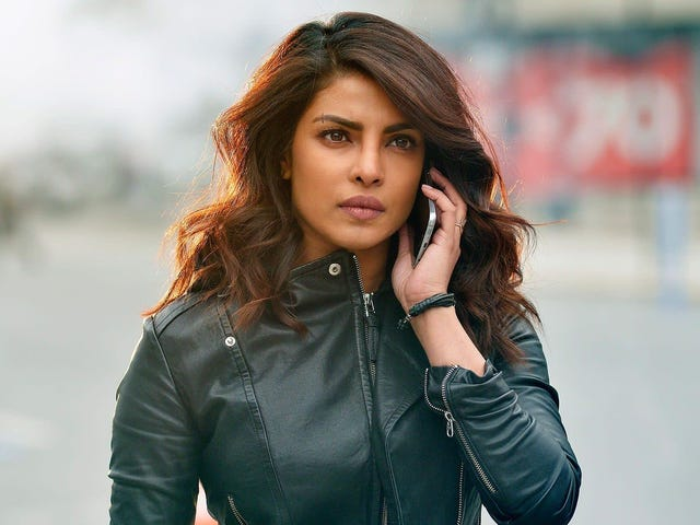 Robert Rodriguez Is Making a Kids Superhero Movie Starring Priyanka Chopra, Captain Marvel's Akira Akbar, and More