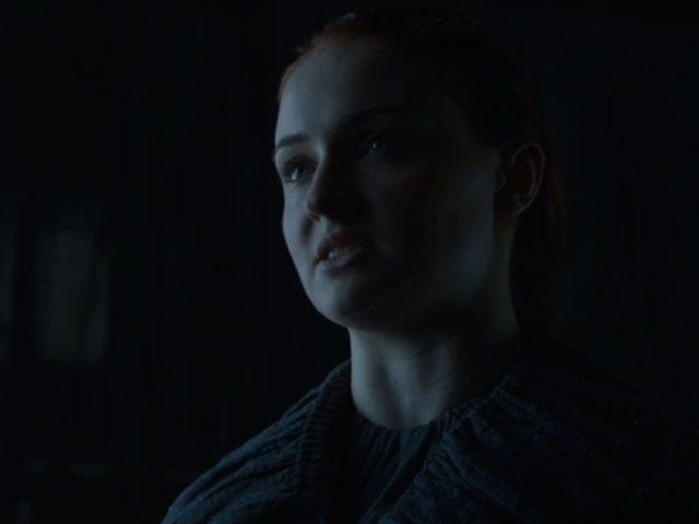 Game of Thrones Tries to Reckon With Its Unrelenting Rape Scenes, A Little