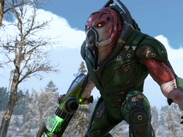 XCOM 2 Headlines June's PS Plus Lineup