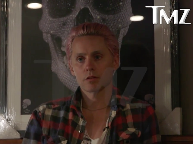 Jared Leto Loses Lawsuit Over TMZ's Taylor Swift Diss Video, Still Seeks 'Moral' Vindication