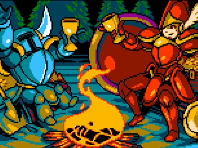 Shovel Knight Sold Fewer Copies In 2017 Than Its Best Year But Made More Money