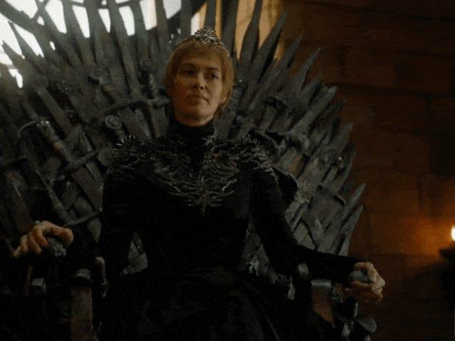 Du må kanskje vente et ekstra år for siste sesong av <i>Game of Thrones</i>