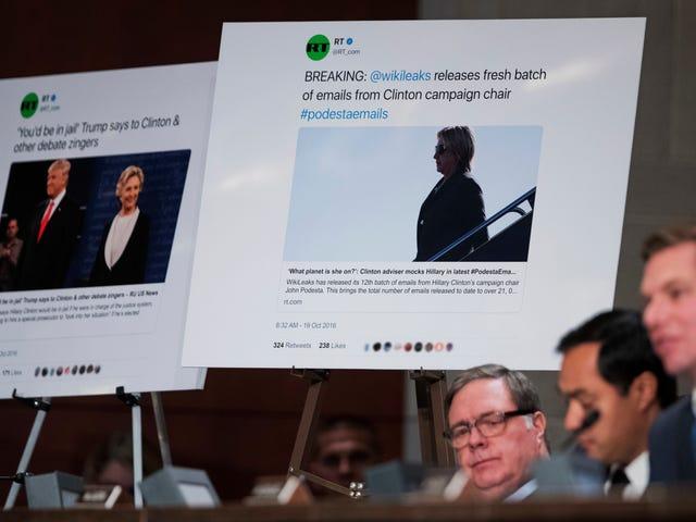 Il rapporto Mueller ci ricorda come l'automazione economica abbia alimentato il pasticcio della Russia