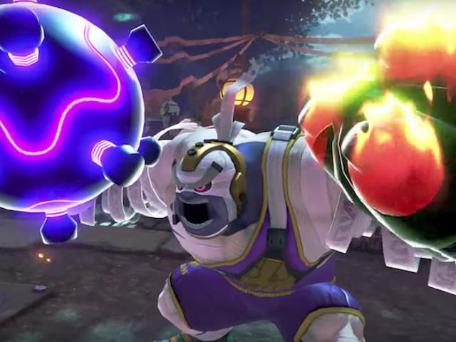 Så langt har Nintendos <i>Arms</i> ikke ben