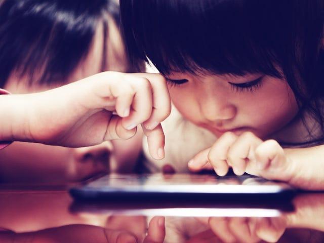 Hvordan skal vi lære vores børn at bruge digitale medier?