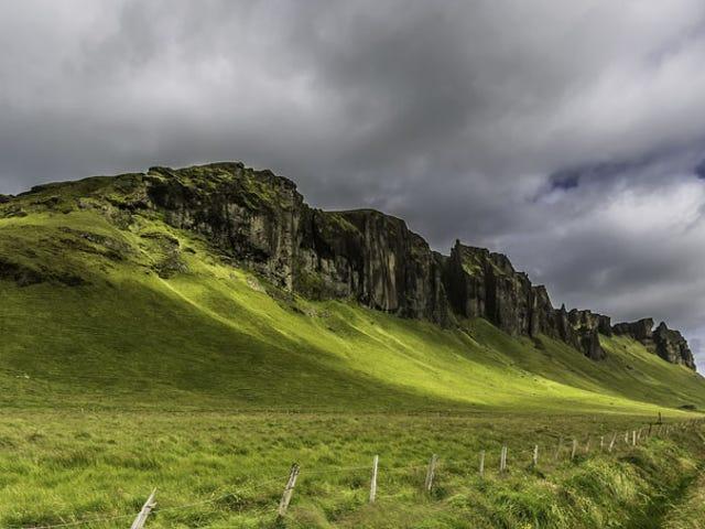 Island har blitt det perfekte genetiske eksperimentet