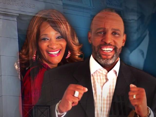 Virginia Pastor et sa femme trouvés coupables d'escroquer des millions de dollars