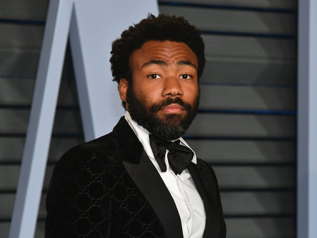 Donald Glover Leaks Deadpool Script Pages, Says He Wasn't 'Too Busy' to Do the Show