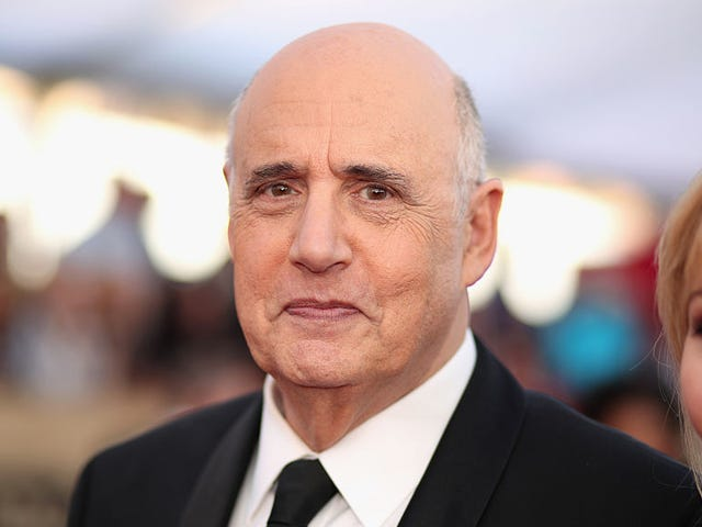 Jeffrey Tambor Is Officially Fired From Transparent