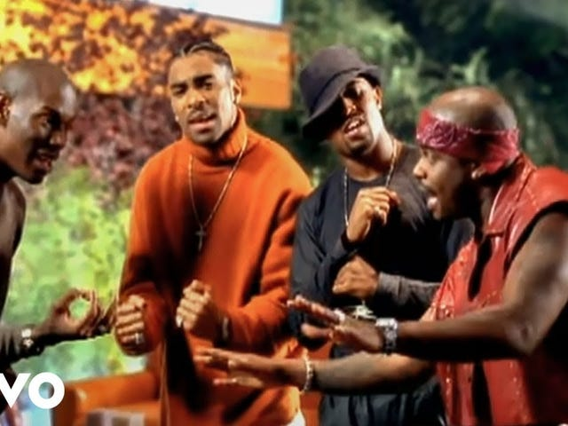 Лучший мужчина 20 лет: давайте обсудим, как тяжело Ginuwine, RL, Tyrese и Case пели на саундтреке