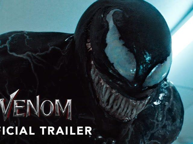 Venom - yes