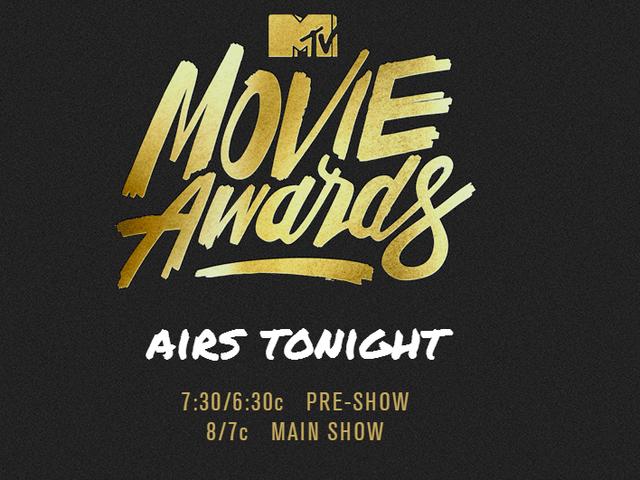 Comment regarder les MTV Movie Awards 2016 en ligne, aucun câble requis