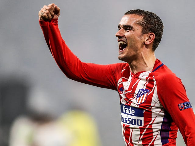 Antoine Griezmann Announces His Intent To Stay With Atlético Madrid In Moronic TV Special