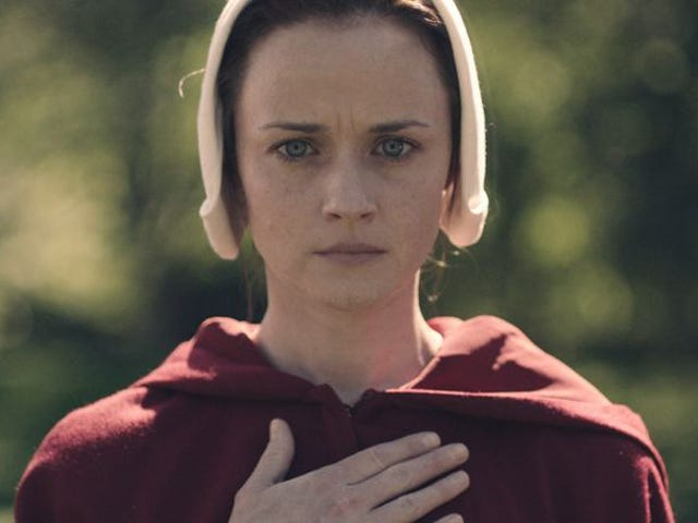 "<a href=""https://tv.avclub.com/hulu-s-the-handmaid-s-tale-begins-its-quiet-dystopian-s-1798261137"" data-id="""" onClick=""window.ga('send', 'event', 'Permalink page click', 'Permalink page click - post header', 'standard');"">Hulu's <i>The Handmaid's Tale</i> begins its quiet dystopian struggle</a>"