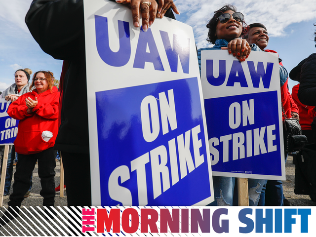 Who's Happy And Who's Not In The GM-UAW Tentative Deal
