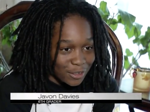 What Kind of Impact Do School Shootings Have on Kids? Well, Ask This Alabama 6th-Grader Who Just Wrote a Will