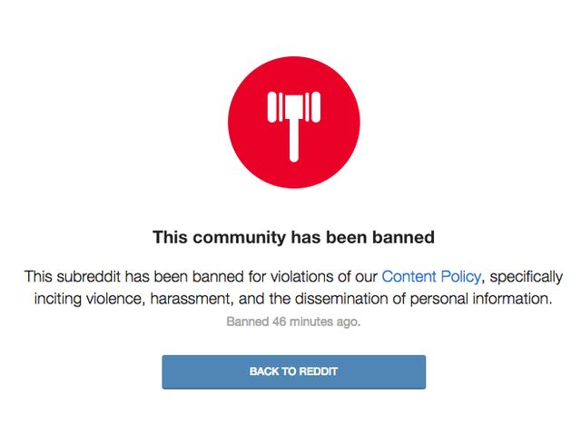 Qanon Conspiracy Communities Banned From Reddit