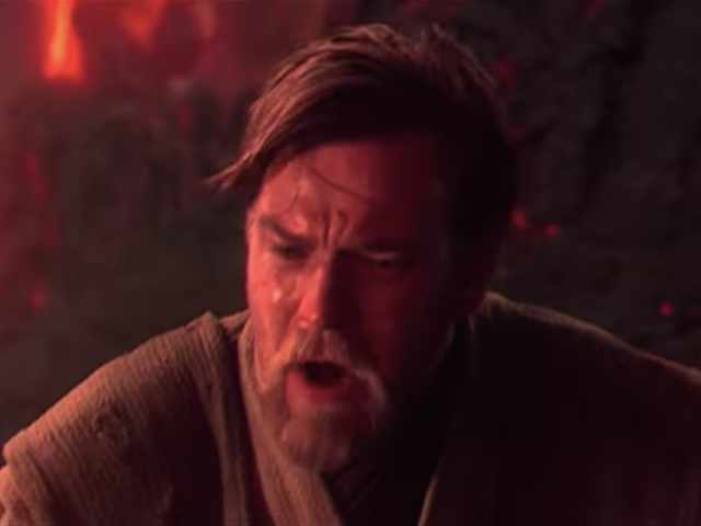 "Ewan McGregor says Disney's Obi-Wan delay ""not really as dramatic as it might seem"""