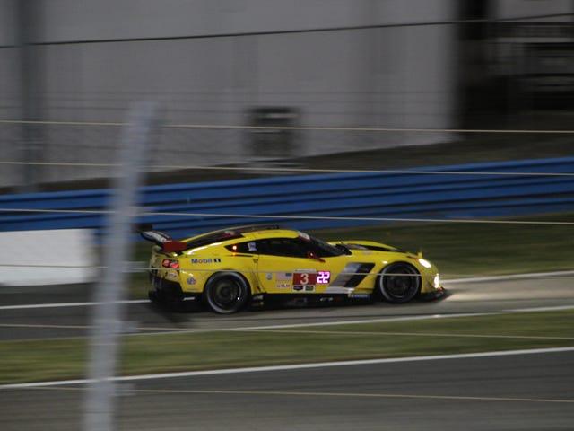 The Rolex 24 at Daytona 2018