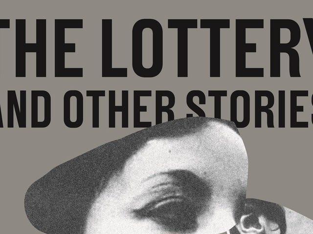"""Jeśli potrzebujesz dystopii do ucieczki z naszej dystopii, """"The Lottery"""" Shirley Jackson staje się filmem"""