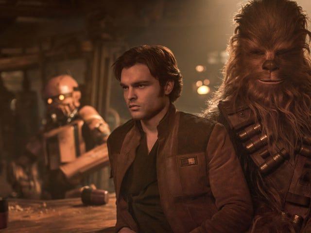 Świętuj nową historię Star Wars za pomocą karty upominkowej Solo Funko Pop i Fandango