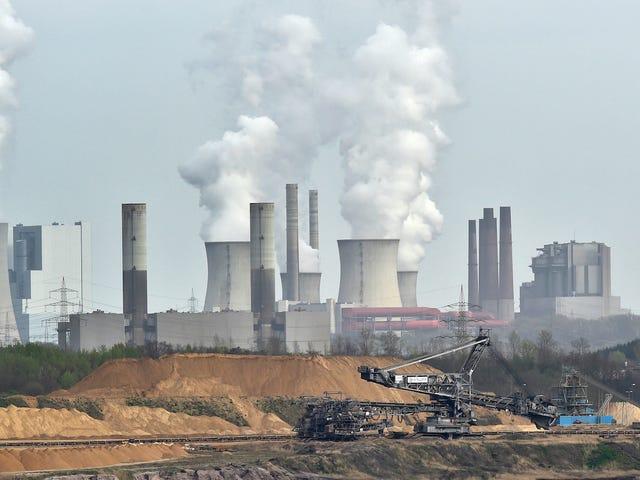 Well Lookie Here, một phần lớn người Mỹ hỗ trợ hạn chế ô nhiễm carbon từ các nhà máy than