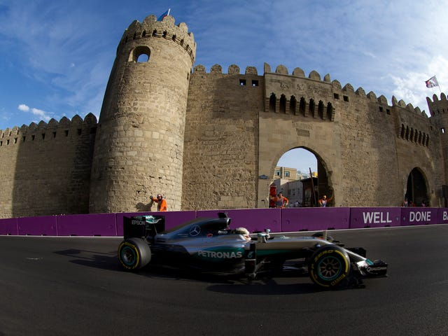 Formula One's New Bosses Want More Races And For Americans To Actually Care Again