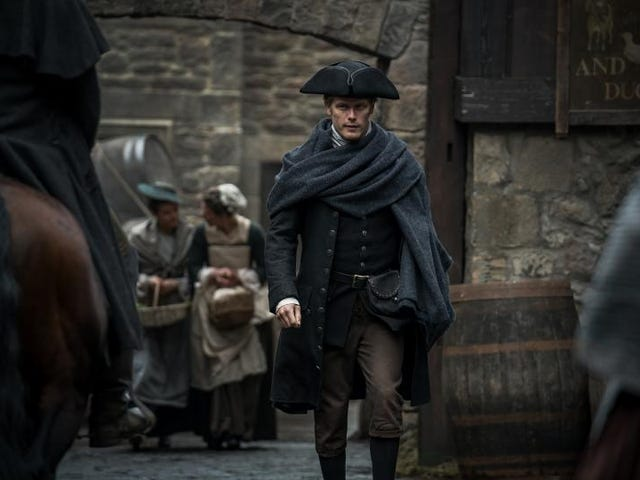 This Week On Outlander, The Reunion Everyone Has Been Waiting For