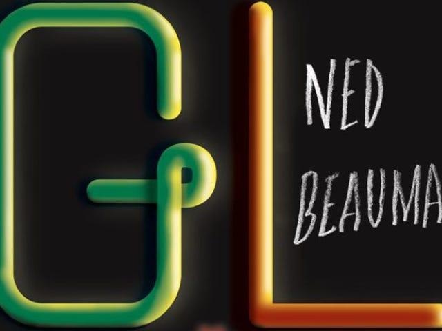 O brilho de Ned Beauman é uma história de crime pungente contada através de uma névoa drogante