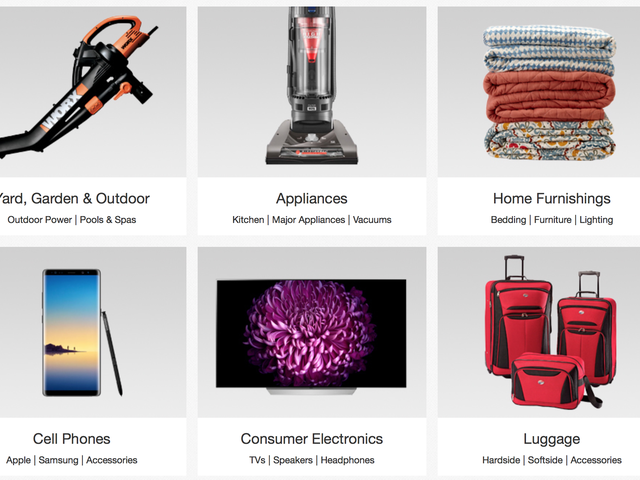 Save 20% From Worx, eBags, Klymit, and More With This Weekend eBay Discount