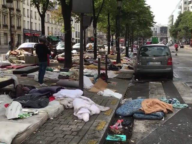 DOTS: Edizione di Parigi