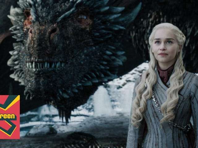Game of Thrones Is Starting To Make Less And Less Sense