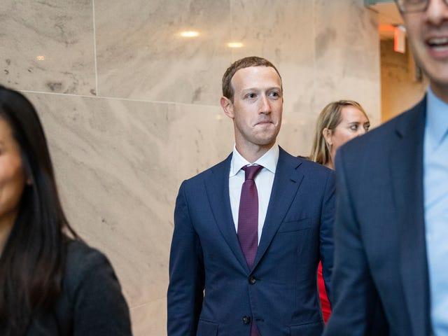 Les sénateurs avertissent Visa et Mastercard de réfléchir à deux fois avant de se joindre au programme de crypto-monnaie de Facebook