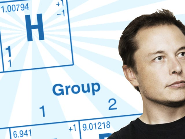 """Elon Musk: las células de combustible de hidrógeno son """"extremadamente tontas"""".  ¿Están realmente?"""