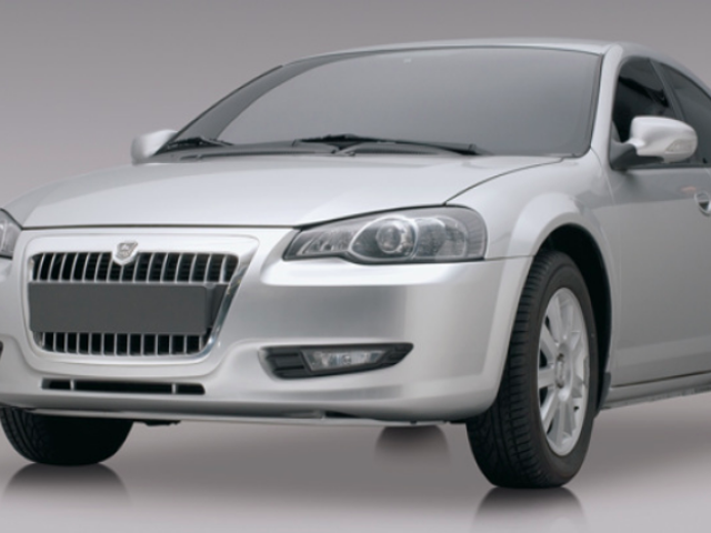When the Second-Gen Chrysler Sebring Died, Its Tooling Went to Russia Where It Lived on as the Volga Siber