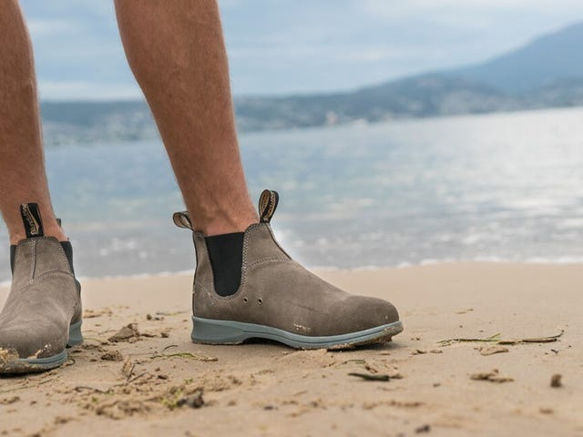 Summer Chelsea Boots? Blundstone Thinks So.