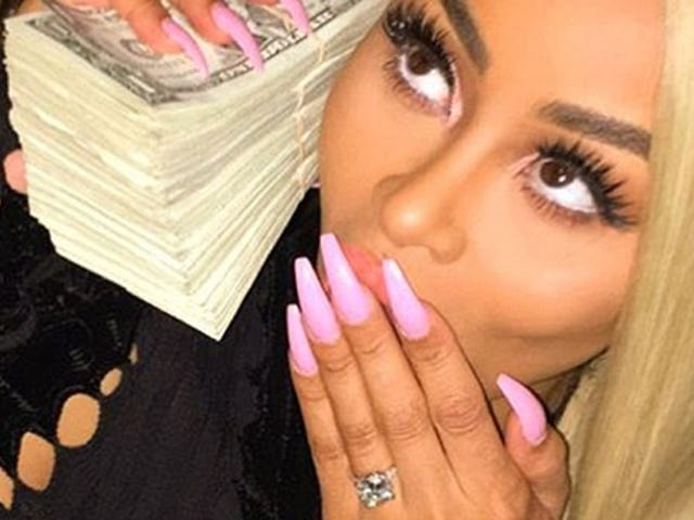 Blac Chyna And Why Respectability Politics Is Only Enforceable On Black Women