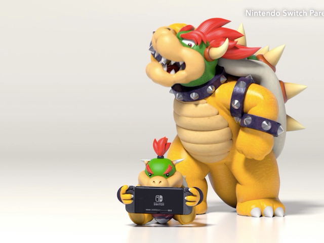 A Straightforward Guide To Parental Controls On Game Consoles