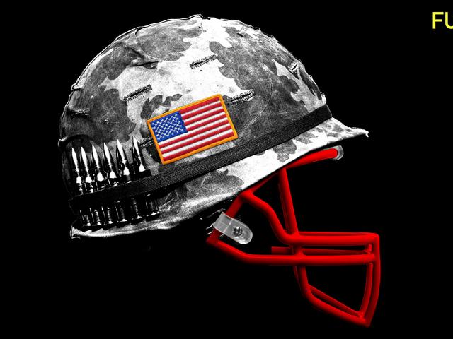 """Нам потрібна нова """"команда Америки"""""""