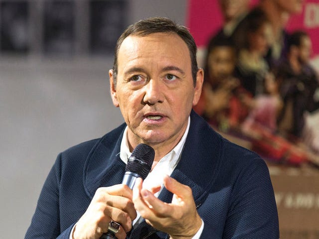 Scotland Yard Is Now Investigating Third Sexual Assault Complaint Against Kevin Spacey