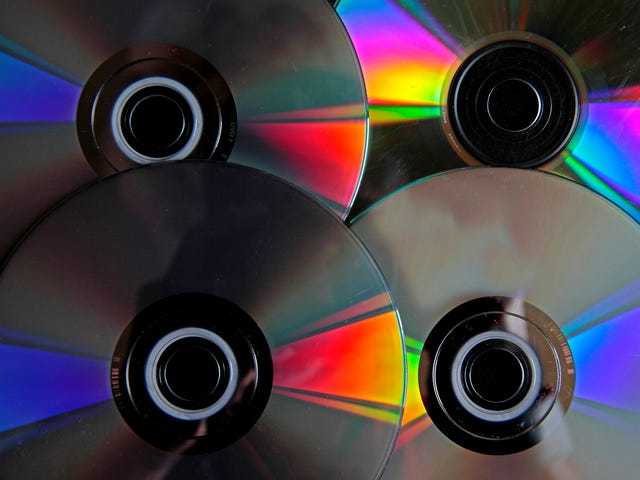 Remember self-destructing DVDs? Water Cooled Potato examines the biggest tech failures in recent history