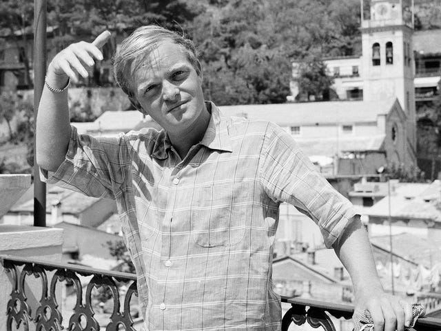 Apparently No One Told Young Truman Capote Not to Read the Comments