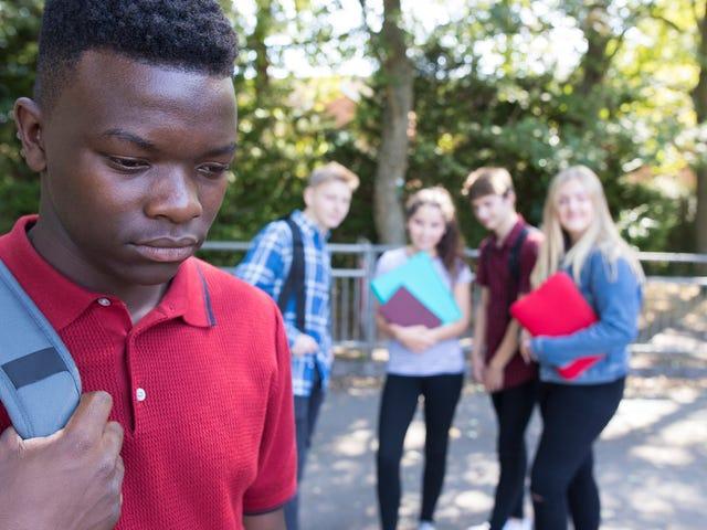 Les parents de Sue Minnesota School District disent qu'il n'a rien fait pour protéger leurs enfants contre le racisme rampant