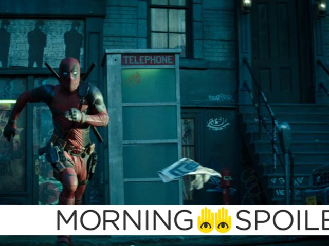 Deadpool 2Casts a Villain, But Who Is It?